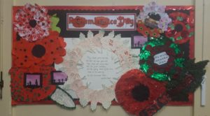 Remembrance Day Wreathes